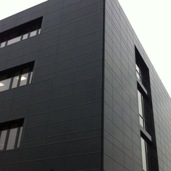 Photovoltaik, Popiolek Fassaden GmbH, Bad Homburg