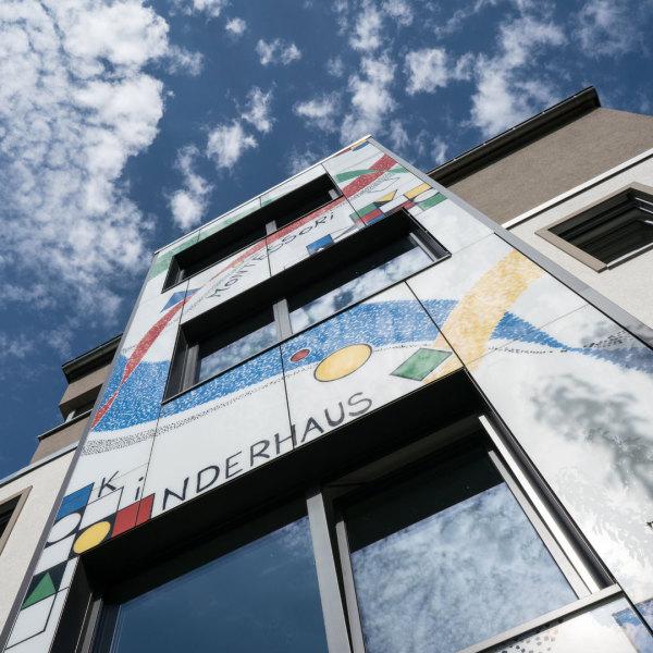 Glas, Popiolek Fassaden GmbH, Bad Homburg