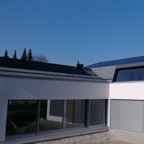 Schiefer, Popiolek Fassaden GmbH, Bad Homburg